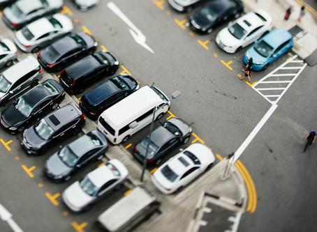 Le 8 strategie per trovare parcheggio a Milano