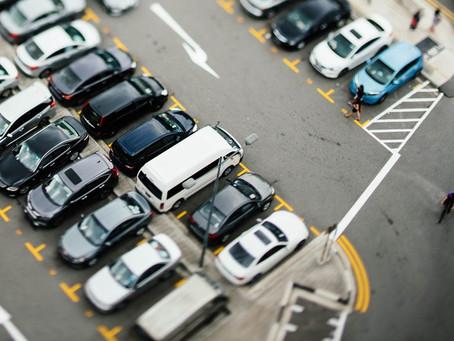 Pensi di sapere tutto sui parcheggi? 6 domande a cui non sai sicuramente rispondere!