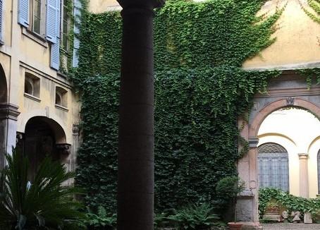 5 luoghi nascosti da vedere a Milano