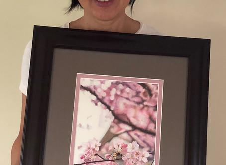 Meet Michiyo Fullerton, Colored Pencil Artist & Teacher, Montgomery, IL