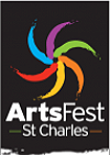 St. Charles ArtsFest 2019 -- all over town!
