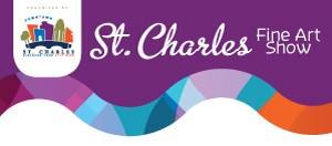 St. Charles Fine Art Show Rescheduled