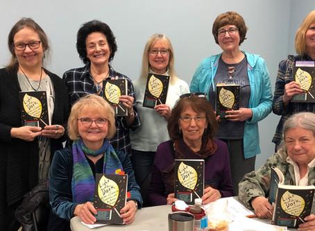 Local Artist Book Club Inspires Creativity
