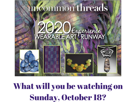 "Tickets Still Available for Fine Line's ""Uncommon Threads"" Fashion Event"