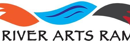 Fox River Arts Ramble on June 5, 2021 --  Huge Success Celebrating Local Artists
