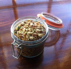 Macadamia + Lemon Myrtle Dukkah Mayi Har