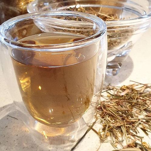 MIXED NATIVE TEA (DRIED)