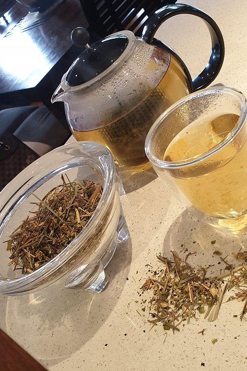 DJILANYJUN NATIVE TEA LEAVES (SLEEPY TEA)
