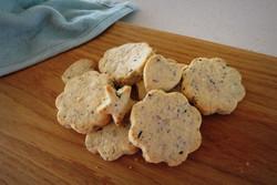 Mayi Harvests Native Foods Recipe