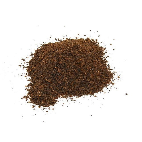 PEPPER BERRY (ROASTED, GROUND)