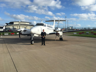 Let's Meet Teamcon Ltd - Aviation Management & Consultants.