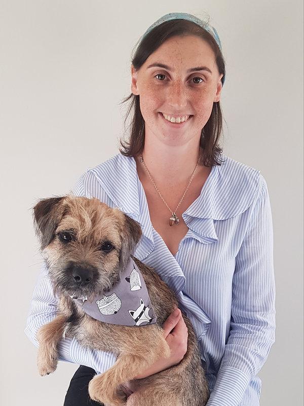 Cathrine Evans Animal Orthopaedics Chris
