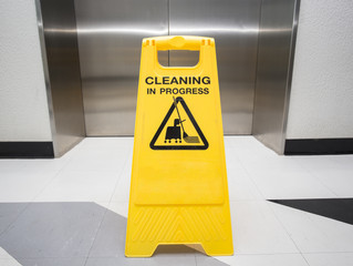Contract Cleaners Insurance