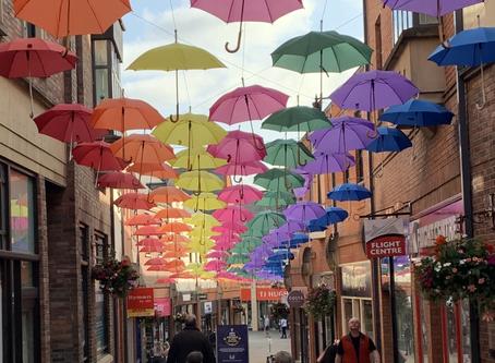 Durham Expecting Rain