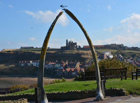 Whitby on a Quiet Day