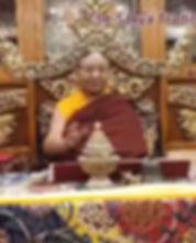Parnashavari Initiation & Sakya Nyaldrom