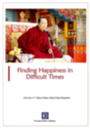 Finding Happiness in Difficult Times_HH