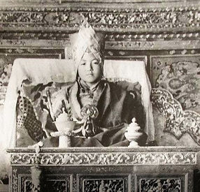 His Holiness the Sakya Trichen. jpg
