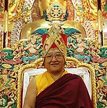 His Holiness The Sakya Trichen.JPG