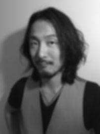 headshot of hiroki sugita