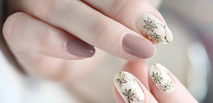 image of nail aesthetics