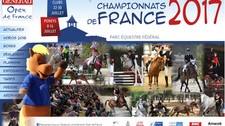 OPEN DE FRANCE - Lamotte Beuvron - Part III