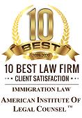 2019-2020 10_BEST_Jacob_Law_Firm Immigra