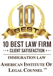 2019-2020 10_BEST_Jacob_Law_Firm Immigra