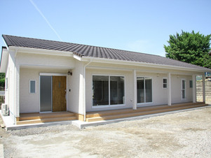 T様邸新築工事完了