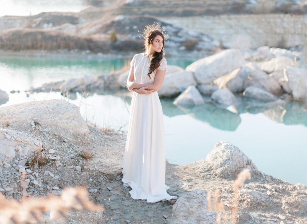 Mackenzie Dress By Nha Khanh