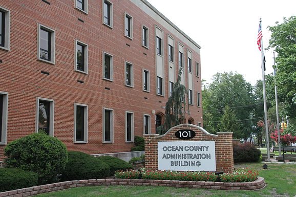"AS THE OCEAN COUNTY FREEHOLDERS MEET FOR THE FINAL TIME, DIRECTOR VICARI REFLECTS ON ""A CHALLENGING AND DIFFICULT YEAR"""