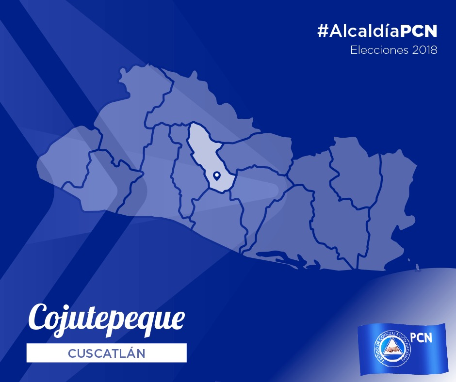 COJUTEPEQUE - CUSCATLÁN