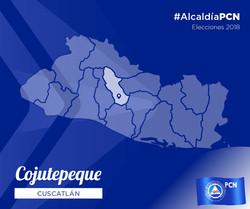COJUTEPEQUE - CUSCATLÁN