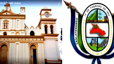 El día 14 de Febrero celebramos165 años como departamento de Chalatenango.