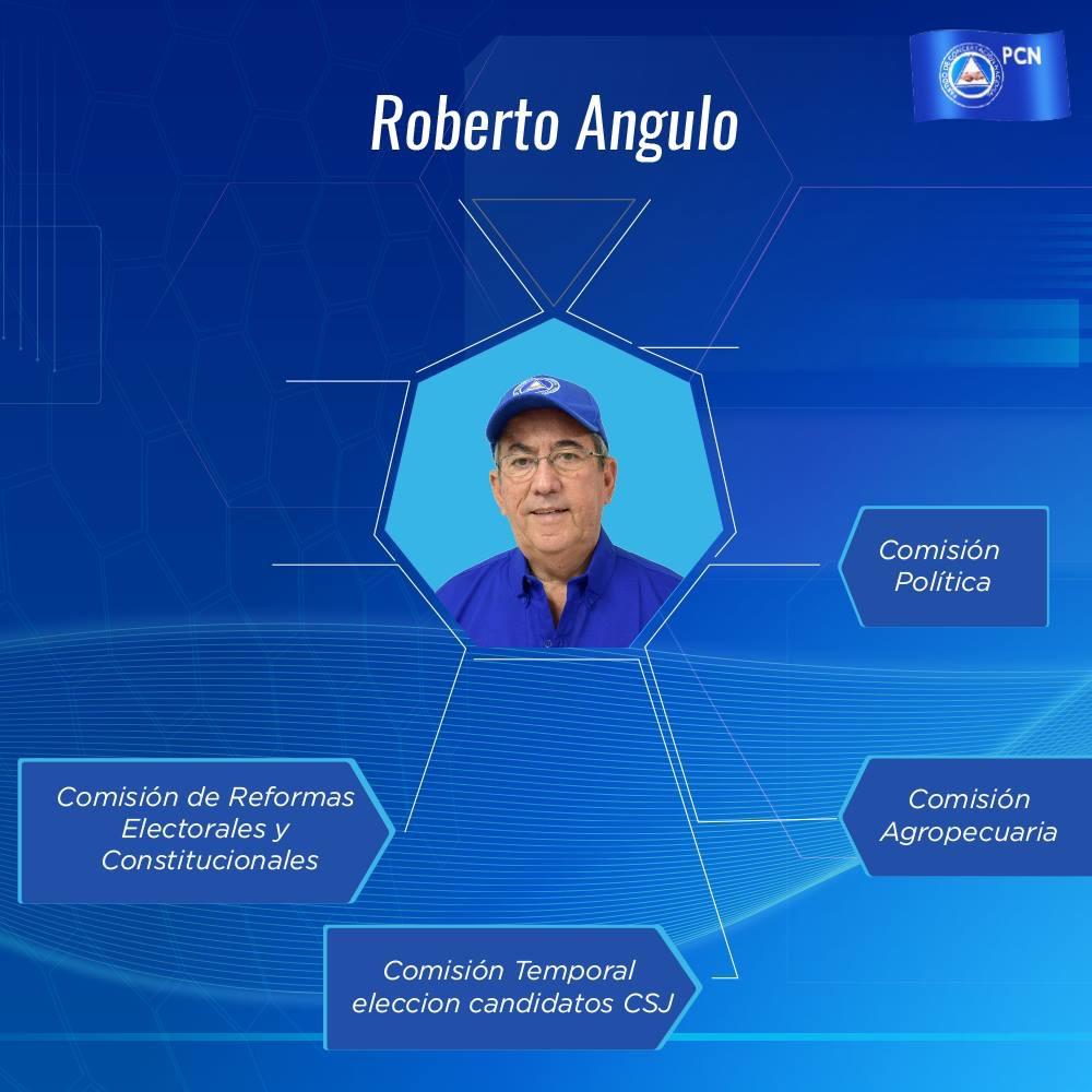 ROBERTO ANGULO