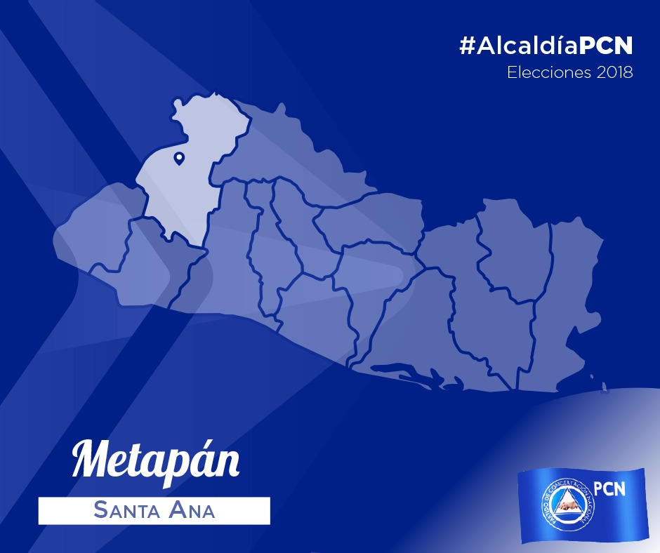 METAPÁN - SANTA ANA