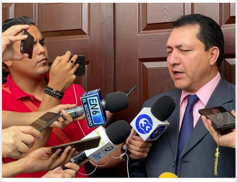 #NotiPCNPresidente Mario Ponce :