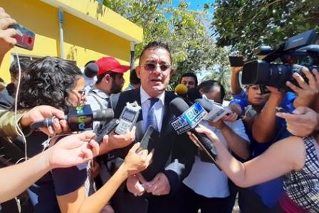 #NotiPCN                                         Diputado Reynaldo Cardoza: