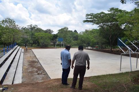 Proyectos municipales - Ahuachapán