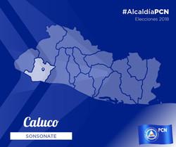 CALUCO - SONSONATE