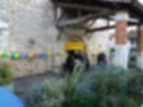 co-clic-co, coworking, tierslieu, Sérignac sur Garonne, Lot et Garonne, 47, espace de travail patagé, salle de réunion, wi fi, connexion internet
