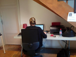 CO-CLIC-CO COWORKING