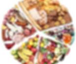 Sağlıklı beslenmek; obezite, tip II diyabet ve kalp hastalığı gibi ciddi hastalıkları önleyebilir