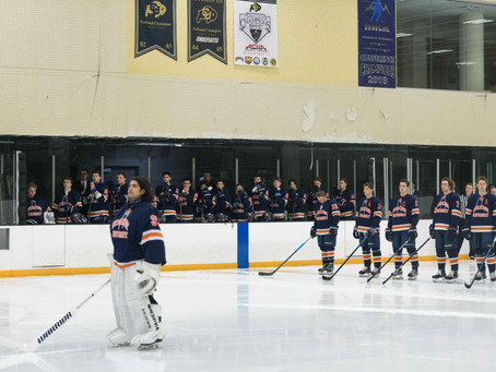 Syracuse Prepares for First ESCHL Matchup of 2020