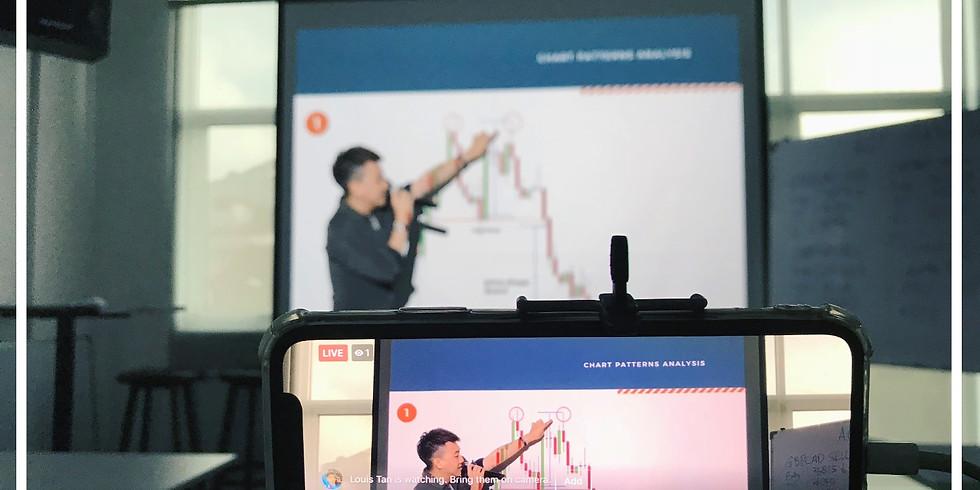 Webinar - Financial Focus