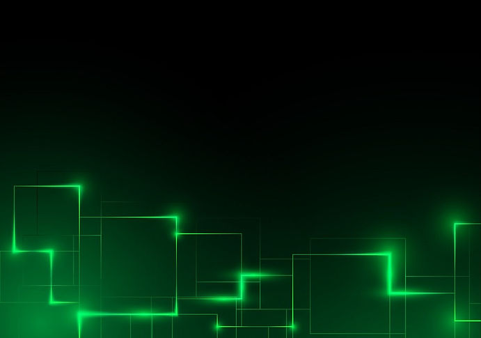 green-futuristic-abstract-background-vec