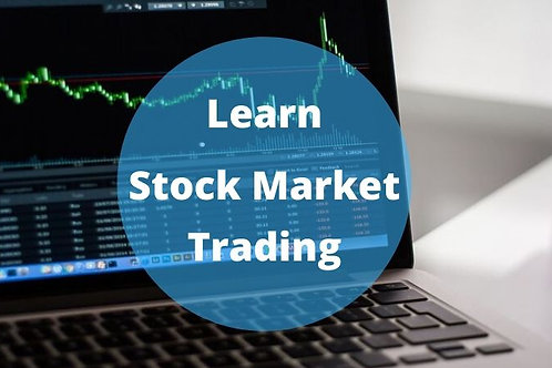 Investing In Stocks (Included in Advanced & Proficient Package)