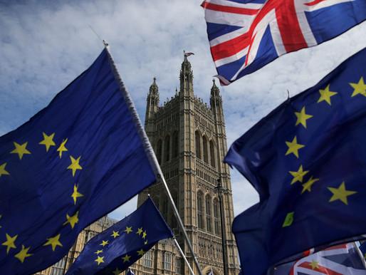 GBP Fundamental Forecast: Positive Brexit Sentiment Feeding Through.