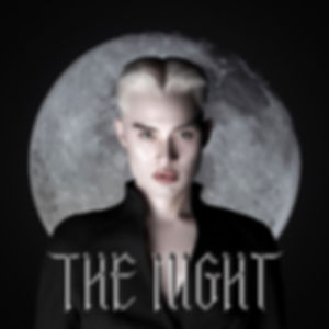 Chester Lockhart - The Night artwork MED