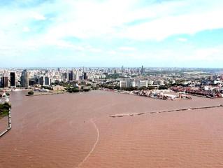 El rediseño del Puerto Buenos Aires llega a su etapa definitiva